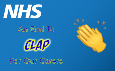 An End To Clap For Our Carers